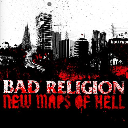 New maps of hell