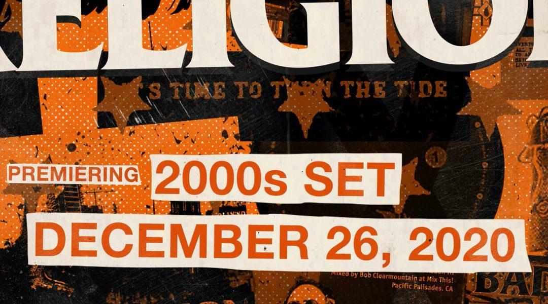 Bad Religion Decades : The 2000's