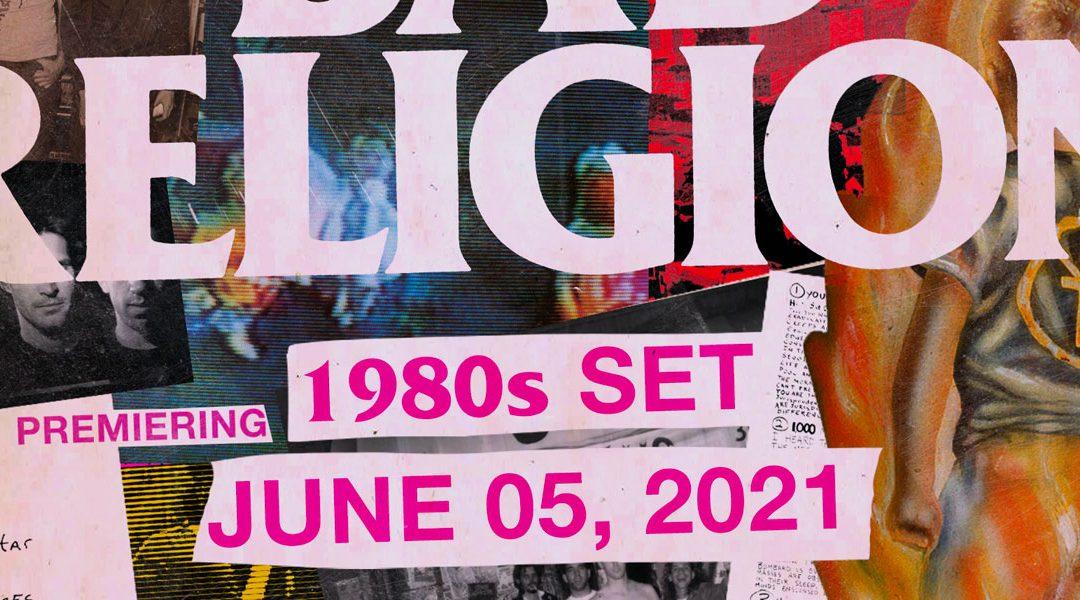 Bad Religion Decades : The 80's – Saison 2